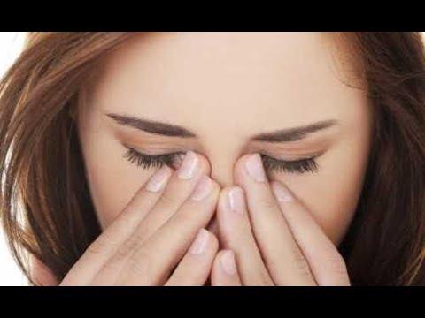 Болезнь сухого глаза - как лечить, препараты