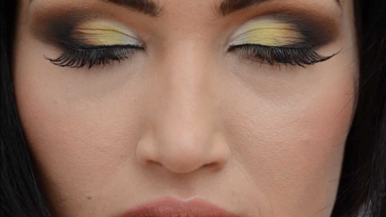 Professional Make Up By Make Up Artist Luiza Maghiari Youtube