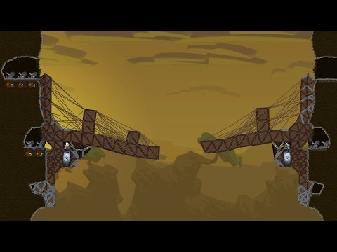 Forts - THE BRIDGE OVER ABYSSUS
