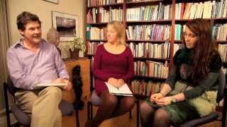 Remi & Jill Transformational Session Part 3: Transforming Curses and ET