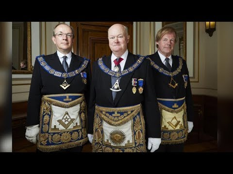 Top 10 Secret Societies That Control The World || Pastimers