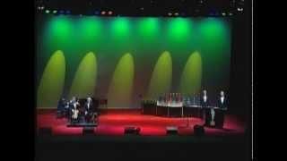 Les Luthiers, Pepper Clemens, Los Premios Mastropiero
