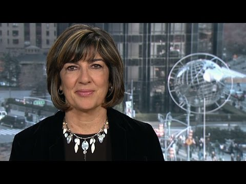 The Investigators with Diana Swain: Christiane Amanpour interview