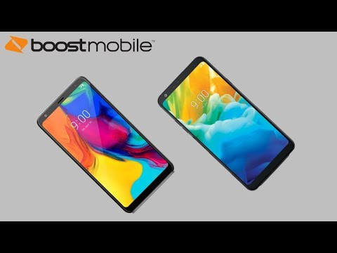 LG Stylo 5 vs LG Stylo 4 Boost Mobile - What's Different?