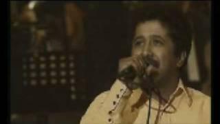 1 2 3 soleils - Cheb khaled,faudel,rachid taha - DIDI (LIVE)