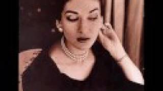 Maria Callas (Medora) - Il Corsaro (G. Verdi)
