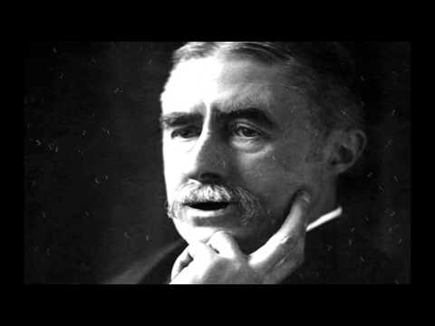 "A.E. Housman ""When I was one-and-twenty"" Poem animation"