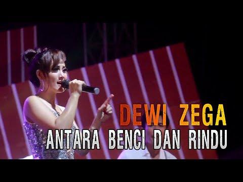 Dewi Zega - Antara Benci Dan Rindu [OFFICIAL]