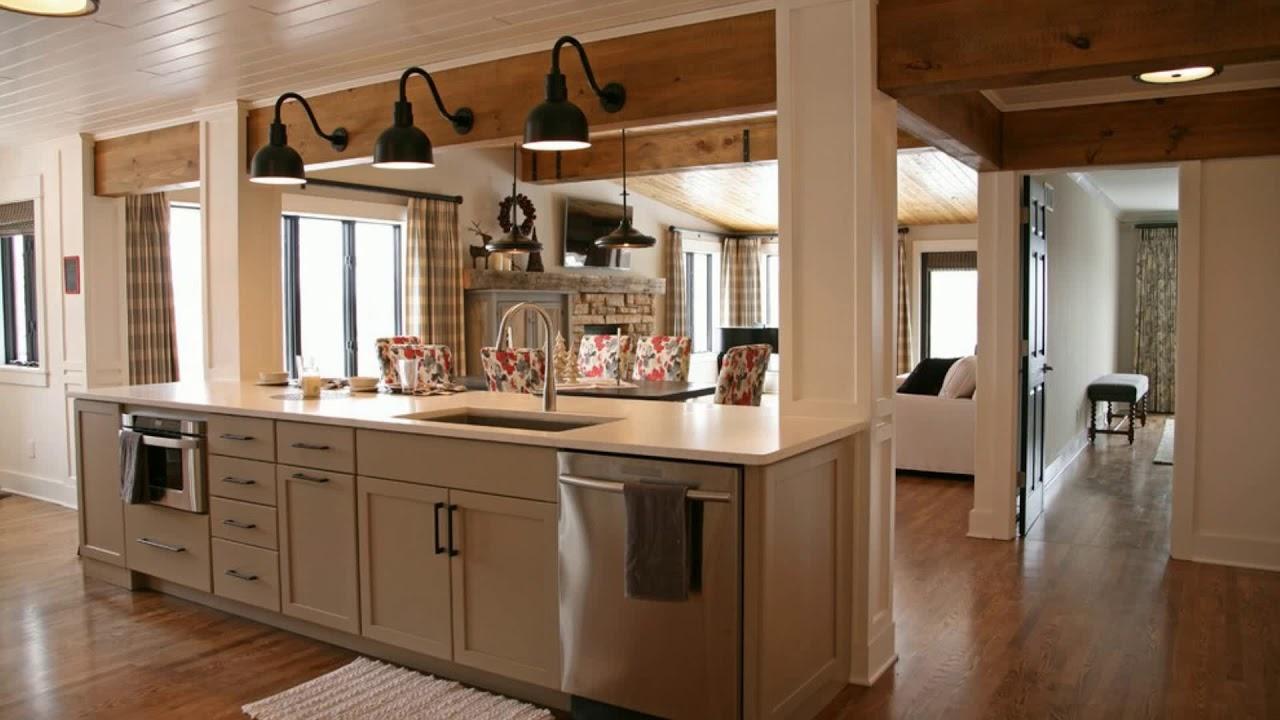 Meuble haut cuisine vitr youtube - Vide sanitaire meuble cuisine ...