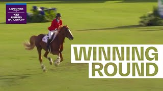 Team USA claims first victory of the new season | Longines FEI Jumping Nations Cup™