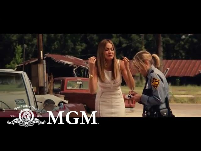 Hot Pursuit | Official Trailer 2