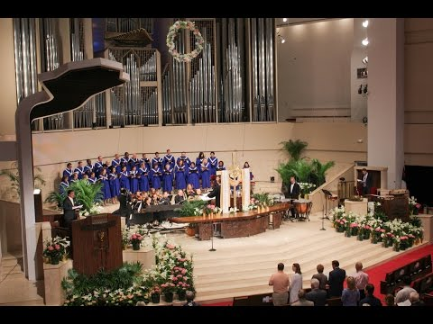 CRPC Easter Service 2017 (Traditional)