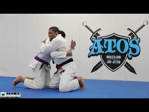 16 years old Purple Belts after training Jiu Jitsu for almost 14 years