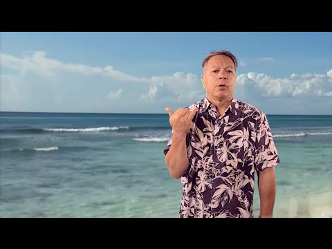 Hawaiian Pidgin Recognized As A Language (In Pidgin w/Subtitles)