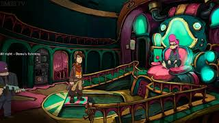 Chaos on Deponia Gameplay Part 9 No Comment Pc