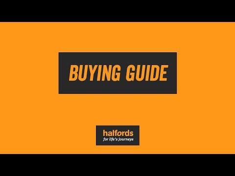 Dash Cams Buying Guide  | Halfords UK
