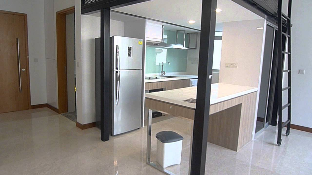 Greenwich (Singapore) Studio Apartment For Rent   YouTube