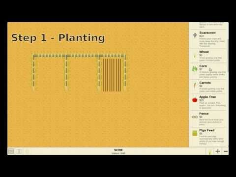 My Land Quick Start - Crop Farming