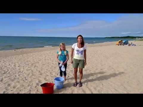 Toni Trucks - ALS Ice Bucket Challenge