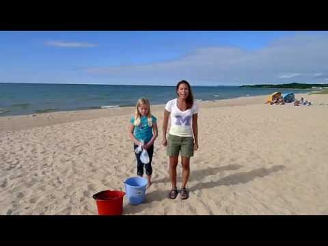 Toni Trucks  ALS Ice Bucket Challenge