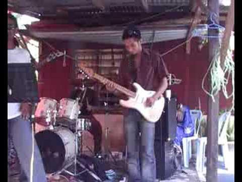 Kelibat - Dangdut Rock