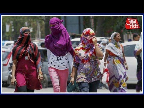 Mumbai Metro:  Three People Die Due To Sunstroke In Maharashtra