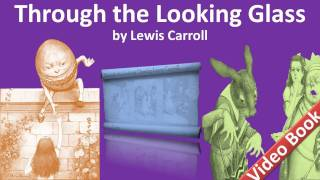 Through the Looking-Glass Audiobook by Lewis Carroll