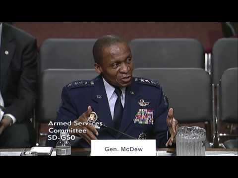 Sen. Cruz at Armed Services Committee Hearing: US Transportation Command - May 2, 2017