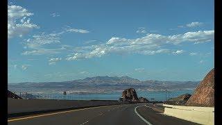 19-18 Las Vegas #1 of 2: Introducing Interstate 11