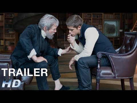 HÜTER DER ERINNERUNG - THE GIVER | Trailer 1 | Deutsch | Ab 2. Oktober im Kino!