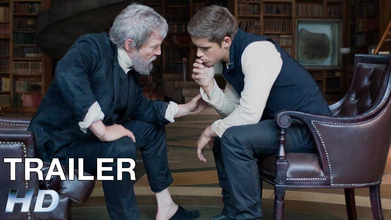 The Giver Trailer Deutsch