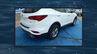 2018 Hyundai Santa Fe Sport 2.4L in Oklahoma City, OK 73139