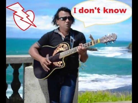Dadah de Fort-Dauphin :: I don't know (Lyrics)
