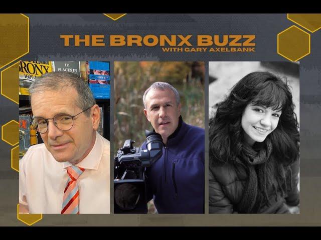 The Bronx Buzz   October 14, 2021