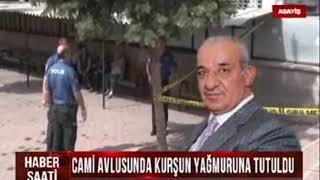 Tv Kayseri Ana Haber 03.10.2018