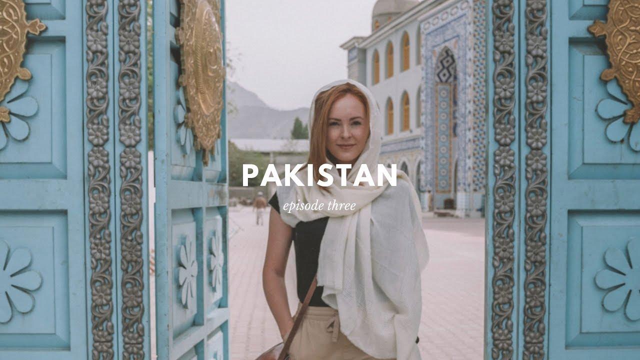 Download Pakistan Travel Vlog (episode three)
