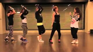 Roomie-So Long Dance Practice Mirrored