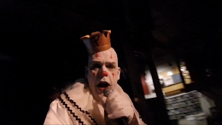 Puddles Pity Party - Telephone Line (Tempo Switch at 4:30)