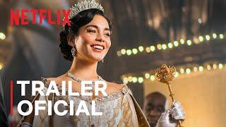 A Princesa e a Plebeia – Nova Aventura | Trailer oficial | Netflix