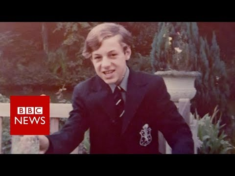 My life as Pablo Escobar's lovechild - BBC News