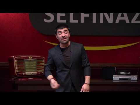 Ferda Amin - Selfinaz, Tam Versiya (+16)