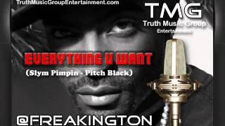 TMG, Ent. Recording Artist