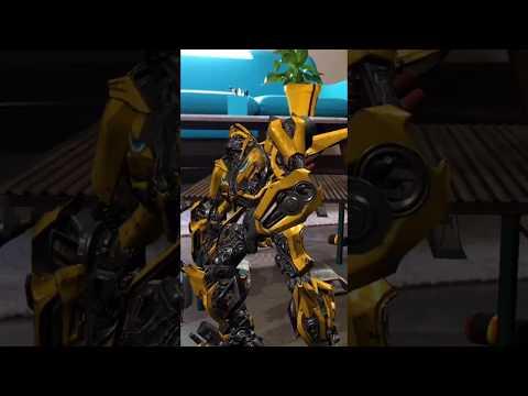 Transformers Cades Junkyard Trailer iphone 2
