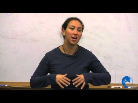 """The Nuts and Bolts of International Acupuncture"" with Pacific College Student Erin Ward"