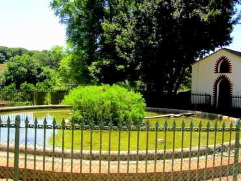 SANTIAGO DO CACÉM - Parque do Rio da Figueira