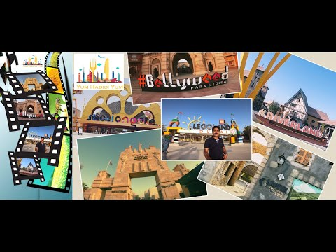 DUBAI PARKS AND RESORTS # MOTIONGATE # BOLLYWOOD PARKS #LEGOLAND # RIVERLAND#