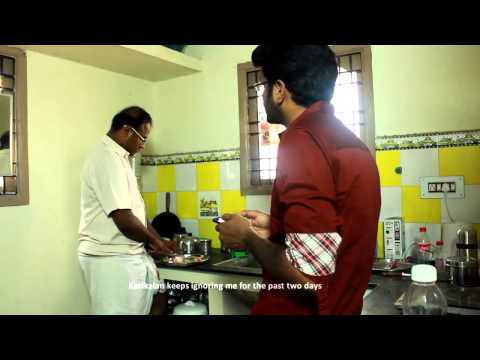 Tamil Short Film - Sangam - Tamil Situation Comedy Short Film - Red Pix Short Films
