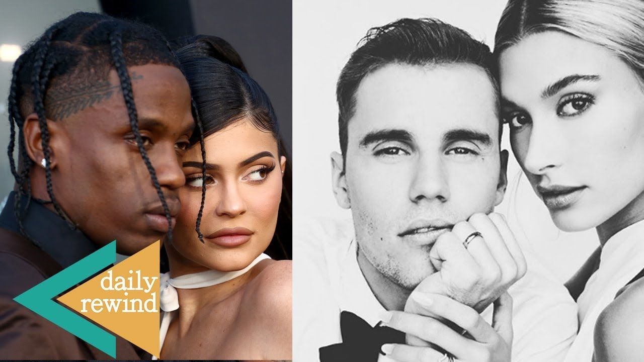 Justin Bieber FINALLY Dropping NEW MUSIC! Kylie Jenner & Travis Scott's Split EXPLAINED! | DR