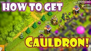 Download Youtube mp3 - HOW TO SPAWN A CAULDRON! Clash of Clans ...