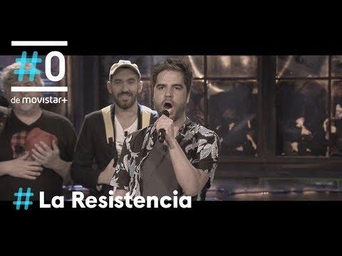 LA RESISTENCIA - ¡EL VERANO SE ACABÓ! | #LaResistencia 05.07.2018